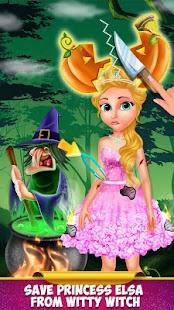 Princess Storybook Fiasco - Fairyland Adventure - náhled