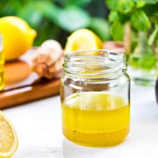 Garlic Vinegar And Oil Salad Dressing Recipes.