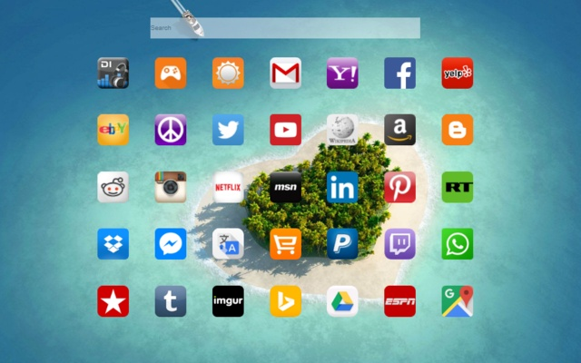 Chrome Dashboard
