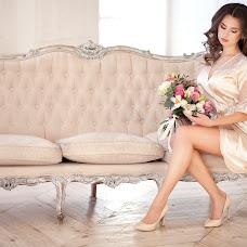 Wedding photographer Tatyana Ivanova (tany010883). Photo of 16.03.2017