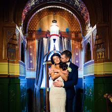 Wedding photographer Vladimir Bortnikov (Quatro). Photo of 04.12.2015