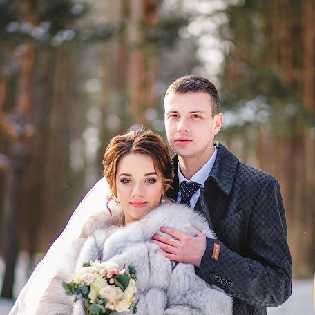Свадебный фотограф Инна Шеремет (innasheremet70). Фотография от 09.03.2018