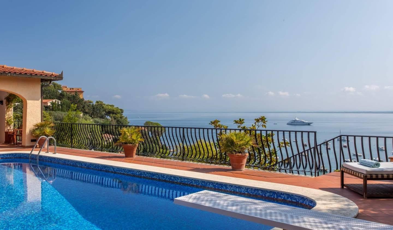 Villa avec jardin et terrasse Monte Argentario