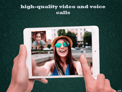 aPRO imo beta free calls and chat guide - náhled