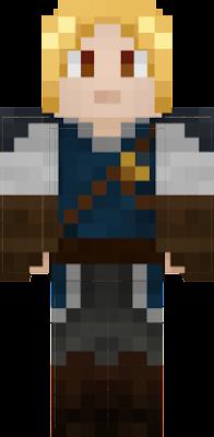 forever player nova skin