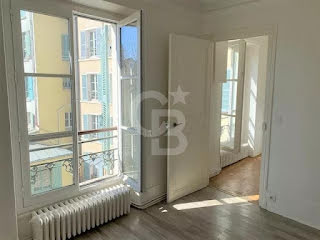 Appartement Saint-Germain-en-Laye (78100)