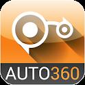 Auto360.my icon