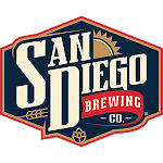 Logo of San Diego Brewing Organic Kiwi Strawberry Kombucha