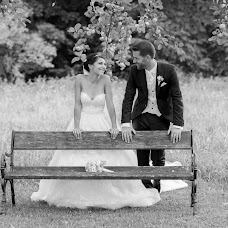 Wedding photographer Andrey Nikolaev (munich). Photo of 11.10.2018