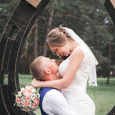 Wedding photographer Pavel Glukhov (id235970011). Photo of 23.07.2017