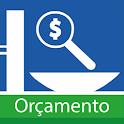 Infoleg Orçamento icon