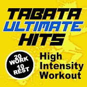 All About that Bass (128 BPM Warm Up Tabata)