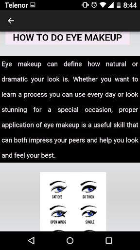 玩免費遊戲APP|下載Makeup Tips. app不用錢|硬是要APP
