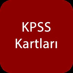 KPSS Kartları