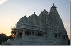 17 Saraswathi Temple