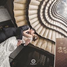 婚礼摄影师William Xu(wedstorytw)。03.06.2019的照片