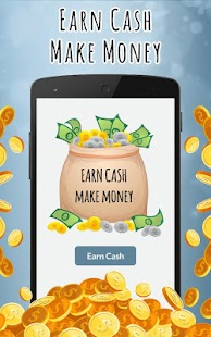 Earn Cash - Make Money - náhled