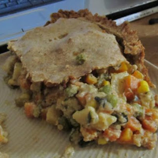 Vegetarian Pot Pie Sauce Recipes