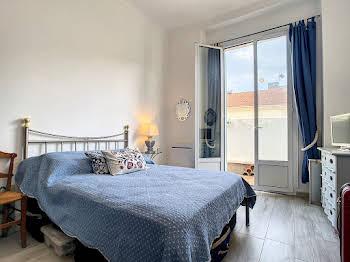 Appartement 2 pièces 48,31 m2