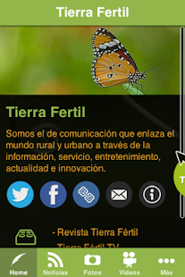 Tierra Fertil- screenshot thumbnail