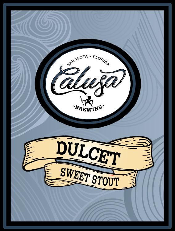 Logo of Calusa Dulcet