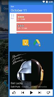 Action Launcher 3 Screenshot 4