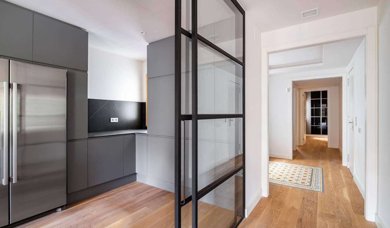 Appartement Barcelona
