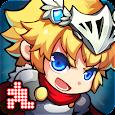 Pandora X - Cute style ARPG apk