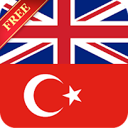 Offline English Turkish Dictionary