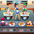 Cooking Cafe - Food Chef logo