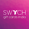 Swych Gift Cards India icon