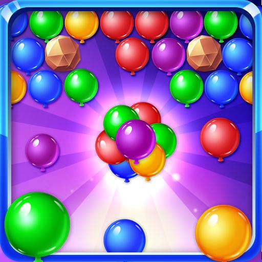 升空气球泡泡 休閒 App LOGO-硬是要APP