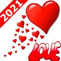 WAStickersApp - Love Stickers for WhatsApp icon