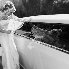 Wedding photographer Sergey Kolesnikov (koless). Photo of 07.05.2013