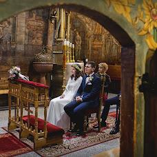 Wedding photographer Sławomir Kowalczyk (kowalczyk). Photo of 06.10.2018