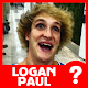Logan Paul Trivia Quiz (game)
