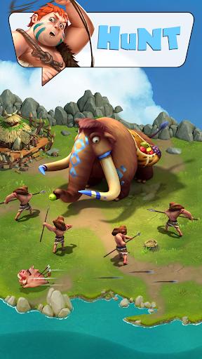Survival Mobile:10,000 BC 0.1.525 screenshots 6