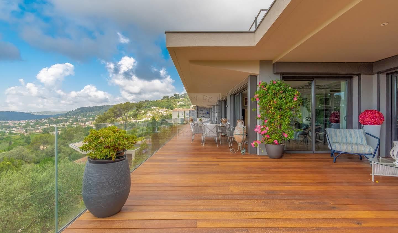 Appartement avec terrasse Saint paul de Vence