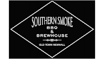 Logo for Southern Smoke BBQ & Brewhouse