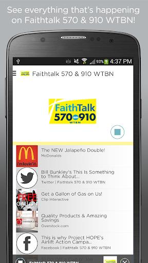 Faithtalk 570 910 WTBN