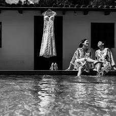Nhiếp ảnh gia ảnh cưới Viviana Calaon moscova (vivianacalaonm). Ảnh của 05.07.2018