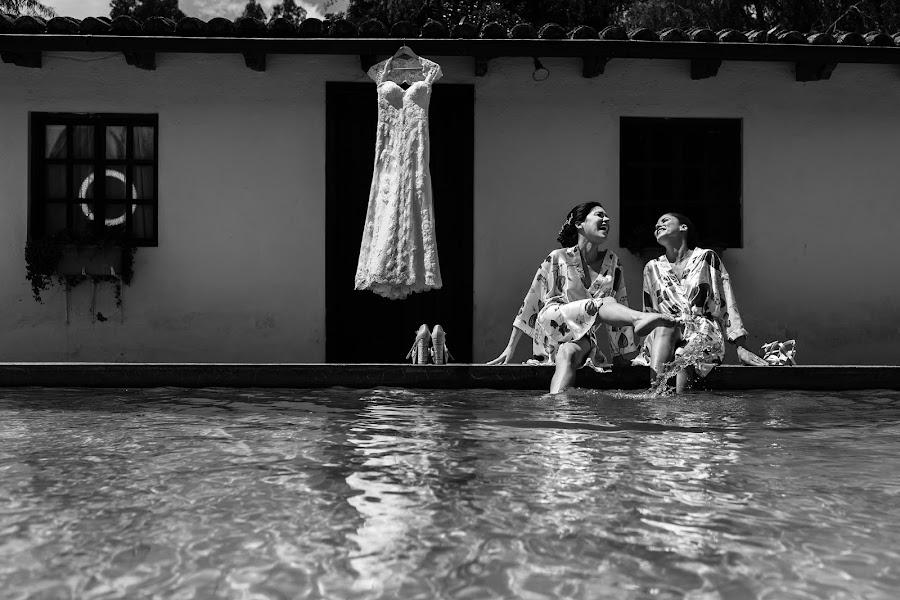 Vestuvių fotografas Viviana Calaon moscova (vivianacalaonm). Nuotrauka 05.07.2018