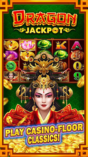Dragon 88 Gold Slots - Free Slot Casino Games screenshots 15