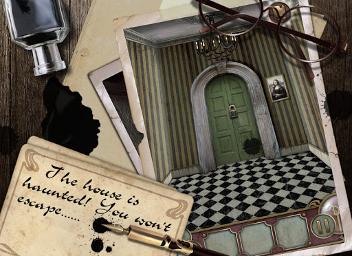 Escape the Mansion screenshot 2
