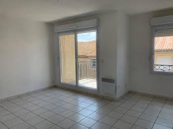 Appartement 3 pièces 48,3 m2
