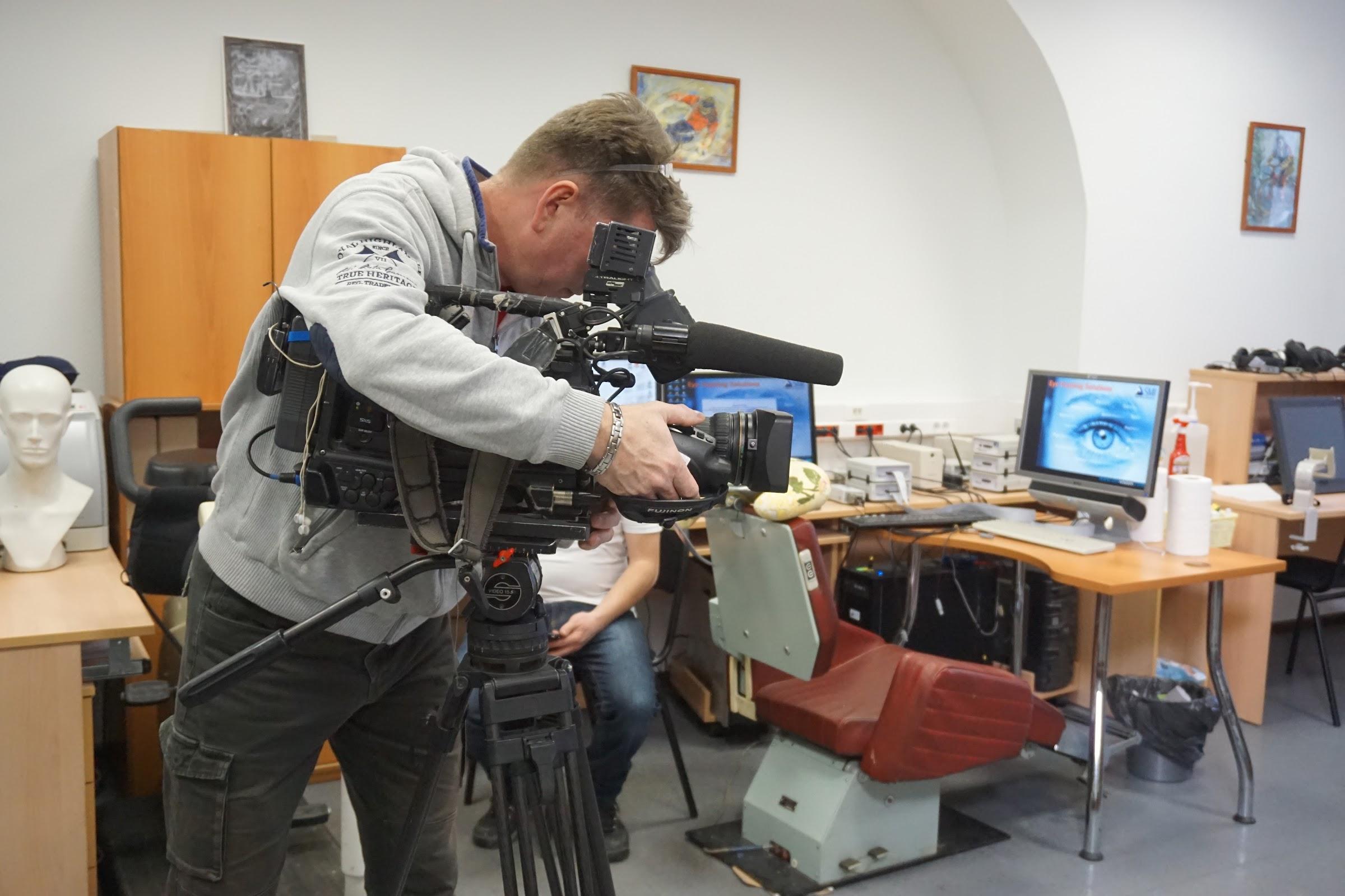 Телеканал Россия 1 интересуется наукой?