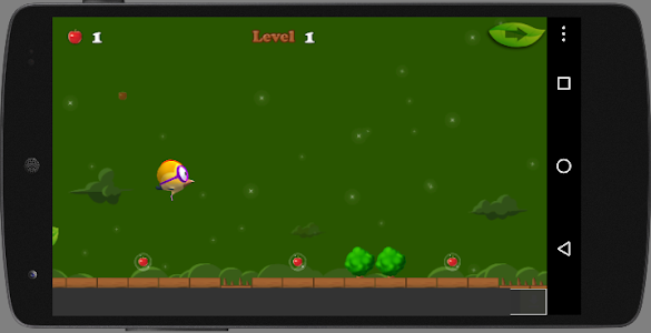 Special Jumping Bird screenshot 4
