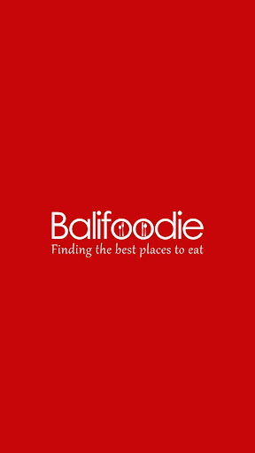 Bali Foodie