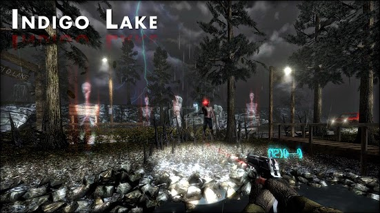 Indigo Lake- screenshot thumbnail