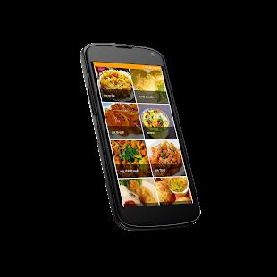 Hindi recipes indian recipes book offline android apps on hindi recipes indian recipes book offline screenshot thumbnail forumfinder Choice Image